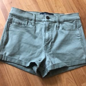 Hollister never worn with tags shorts